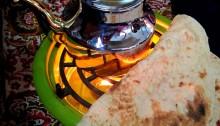 Нефтяная лампа